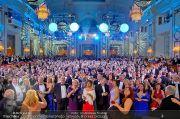 Le Grand Bal VIP - Hofburg - Mo 31.12.2012 - 156
