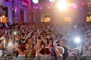 Le Grand Bal VIP - Hofburg - Mo 31.12.2012 - 157