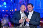 Le Grand Bal VIP - Hofburg - Mo 31.12.2012 - 161