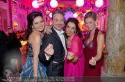 Le Grand Bal VIP - Hofburg - Mo 31.12.2012 - 2