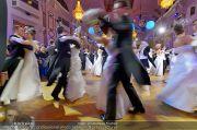 Le Grand Bal VIP - Hofburg - Mo 31.12.2012 - 20