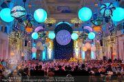 Le Grand Bal VIP - Hofburg - Mo 31.12.2012 - 22