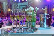 Le Grand Bal VIP - Hofburg - Mo 31.12.2012 - 23