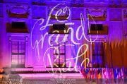 Le Grand Bal VIP - Hofburg - Mo 31.12.2012 - 24