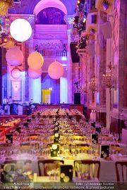 Le Grand Bal VIP - Hofburg - Mo 31.12.2012 - 32