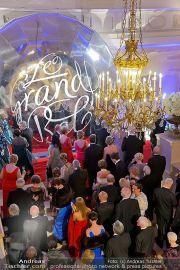 Le Grand Bal VIP - Hofburg - Mo 31.12.2012 - 39