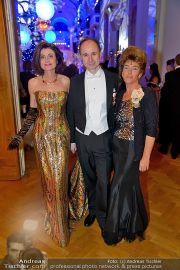 Le Grand Bal VIP - Hofburg - Mo 31.12.2012 - 49