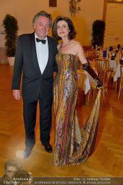 Le Grand Bal VIP - Hofburg - Mo 31.12.2012 - 51