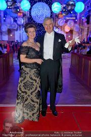 Le Grand Bal VIP - Hofburg - Mo 31.12.2012 - 53