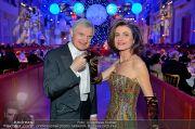 Le Grand Bal VIP - Hofburg - Mo 31.12.2012 - 55