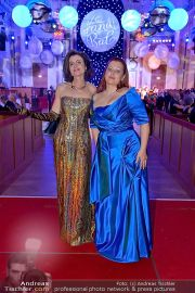Le Grand Bal VIP - Hofburg - Mo 31.12.2012 - 59