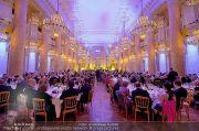 Le Grand Bal VIP - Hofburg - Mo 31.12.2012 - 6