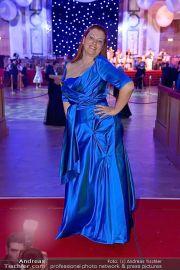 Le Grand Bal VIP - Hofburg - Mo 31.12.2012 - 60