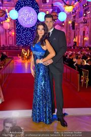Le Grand Bal VIP - Hofburg - Mo 31.12.2012 - 80