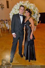 Le Grand Bal VIP - Hofburg - Mo 31.12.2012 - 84
