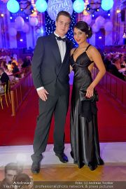Le Grand Bal VIP - Hofburg - Mo 31.12.2012 - 85
