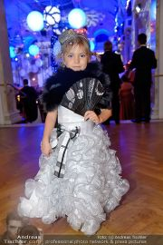 Le Grand Bal VIP - Hofburg - Mo 31.12.2012 - 9