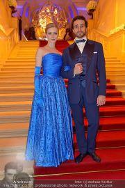 Le Grand Bal VIP - Hofburg - Mo 31.12.2012 - 90