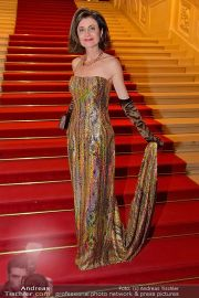 Le Grand Bal VIP - Hofburg - Mo 31.12.2012 - 92
