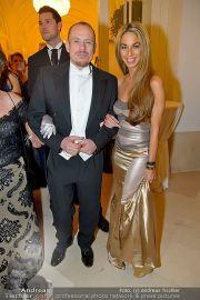 Le Grand Bal VIP - Hofburg - Mo 31.12.2012 - 95
