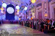Le Grand Bal VIP - Hofburg - Mo 31.12.2012 - 99