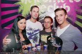 Barfly - Melkerkeller - Fr 23.03.2012 - 2