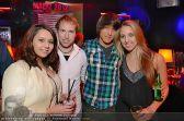 Barfly - Melkerkeller - Fr 23.03.2012 - 22