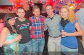 Barfly - Melkerkeller - Fr 27.04.2012 - 13