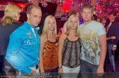 In da Club - Melkerkeller - Sa 05.05.2012 - 11
