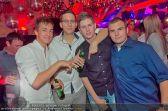In da Club - Melkerkeller - Sa 05.05.2012 - 17