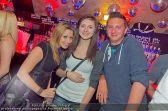 In da Club - Melkerkeller - Sa 05.05.2012 - 19