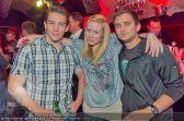In da Club - Melkerkeller - Sa 05.05.2012 - 20