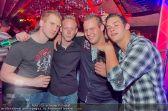 In da Club - Melkerkeller - Sa 05.05.2012 - 7