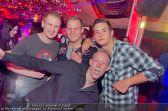 In da Club - Melkerkeller - Sa 05.05.2012 - 8
