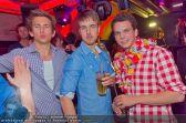 Beach Party - Melkerkeller - Fr 25.05.2012 - 7