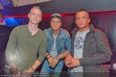 In da Club - Melkerkeller - Sa 02.06.2012 - 17