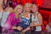 In da Club - Melkerkeller - Sa 02.06.2012 - 2