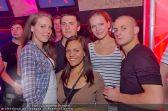 In da Club - Melkerkeller - Sa 02.06.2012 - 21