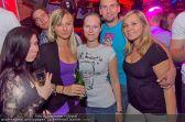 In da Club - Melkerkeller - Sa 02.06.2012 - 23