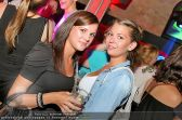 In da Club - Melkerkeller - Sa 07.07.2012 - 18