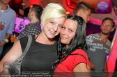 In da Club - Melkerkeller - Sa 07.07.2012 - 23