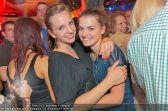 Extended Club - Melkerkeller - Sa 21.07.2012 - 10