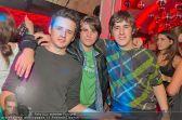Extended Club - Melkerkeller - Sa 21.07.2012 - 13