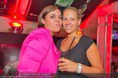Extended Club - Melkerkeller - Sa 21.07.2012 - 15