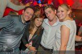 Extended Club - Melkerkeller - Sa 21.07.2012 - 16