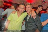 Extended Club - Melkerkeller - Sa 21.07.2012 - 18