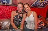 Extended Club - Melkerkeller - Sa 21.07.2012 - 19