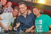 Extended Club - Melkerkeller - Sa 21.07.2012 - 26