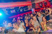 Extended Club - Melkerkeller - Sa 21.07.2012 - 30