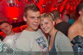 Extended Club - Melkerkeller - Sa 21.07.2012 - 8